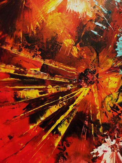 sylvie trenciansky artiste peintre couleurs et 201 motions peinture figurative ou abstraite